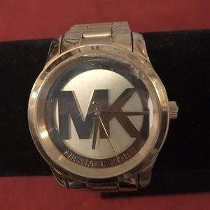 Michael Kors MK5786 Women's 38mm Parker Watch
